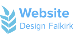 Website Design Falkirk Logo