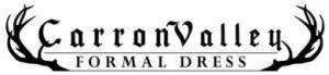 Carron Valley Formal Dress Logo