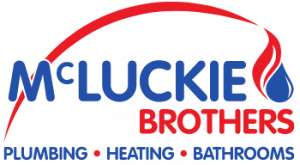 McLuckie Brothers Plumbing Logo