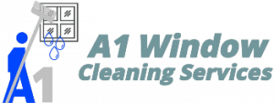 A1 Window Cleaning Services Logo