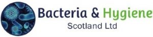 Bacteria and Hygiene Scotland Ltd Logo